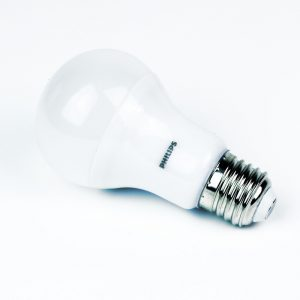 Bombilla LED E27 | Philips CorePro 9W