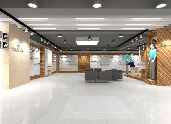 Foco carril LED EGGYMAX | PROLED | COB | CREE