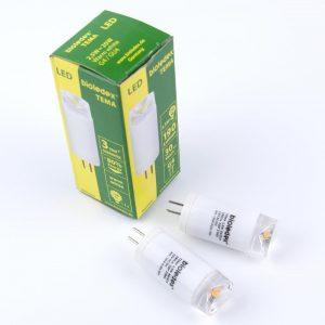 Bombilla LED G4 TEMA   2,5W