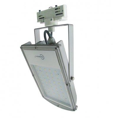 Focos de LED   Proyectores LED carril
