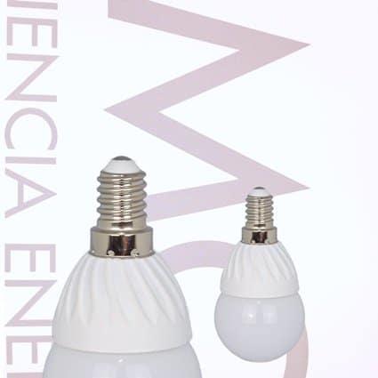 Bombillas LED E14