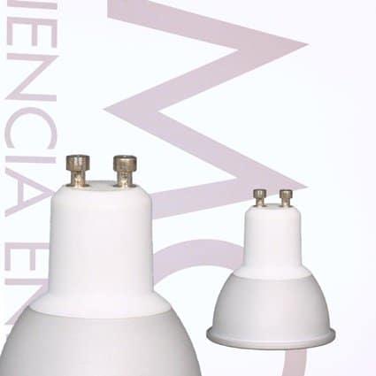 Bombillas LED GU10