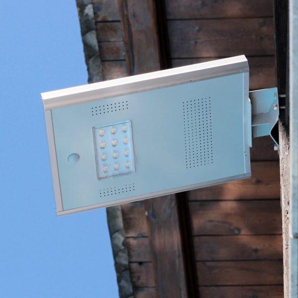 Farola solar LED COMPAC 1