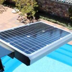 Farola solar LED COMPAC 2