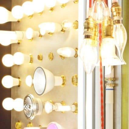 OUTLET Oferta bombillas LED