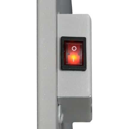 Radiador diseño LIBRA 4