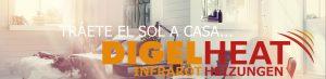 DIGEL HEAT banner es 11