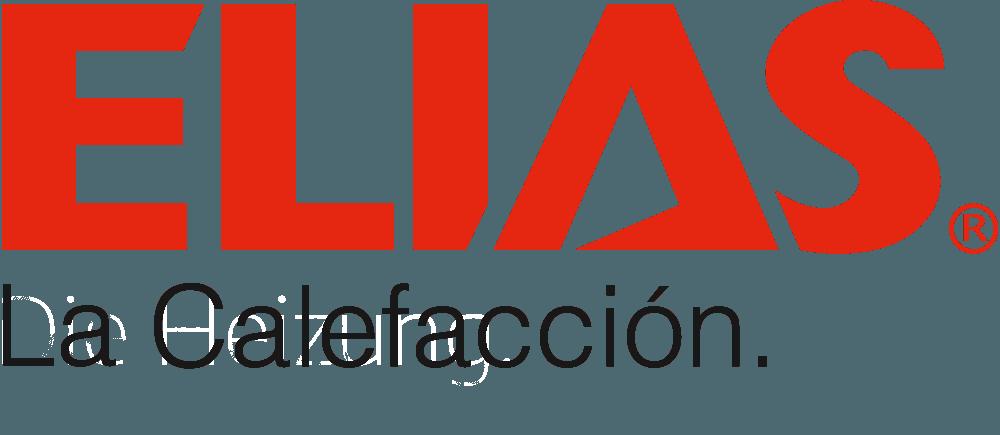 ELIAS La Calefacción logo