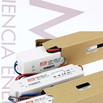 Transformador LED