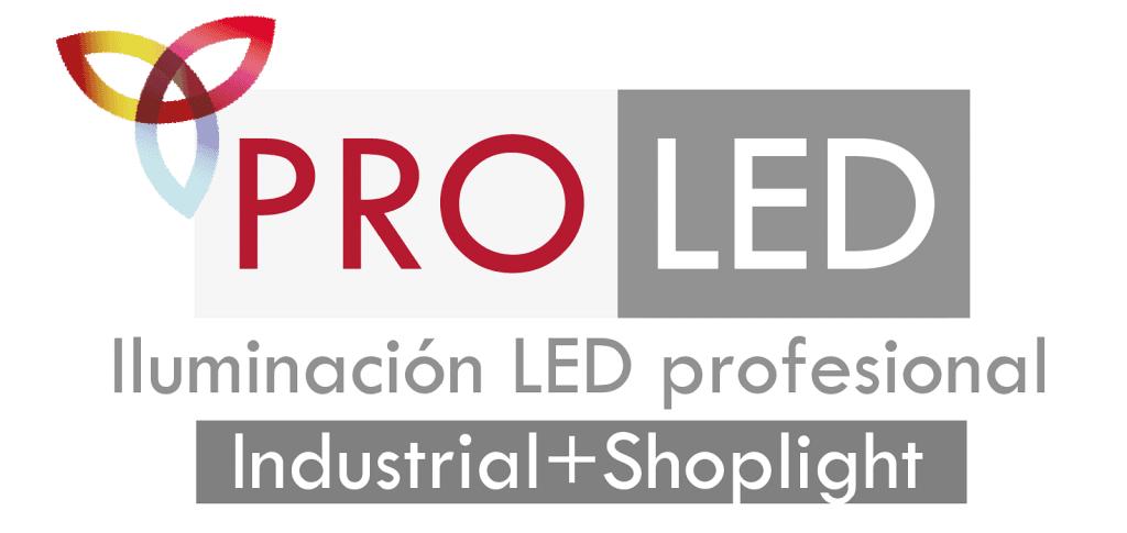 Logo PROLED señal de calidad
