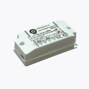 Transformador LED 12V 8W serie POS FTPC-C